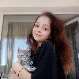 Анастасия, 20 лет, Новая Каховка