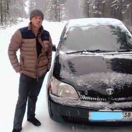 Л, 29 лет, Железногорск-Илимский