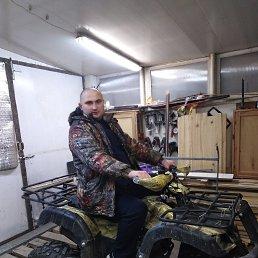 Вадим, Москва, 33 года