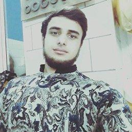 Abu_bakr, 20 лет, Тверь