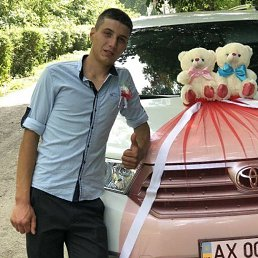 Давид, 24 года, Коломак