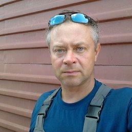 Олег, 51 год, Рязань