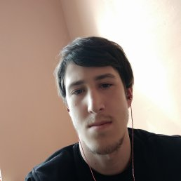 Данил, Приазовское, 21 год