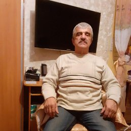 Вячеслав Кононович, 65 лет, Клин