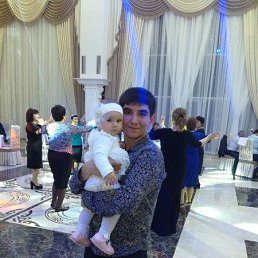 Абу, Сочи, 21 год