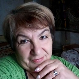 Татьяна, 62 года, Вешенская