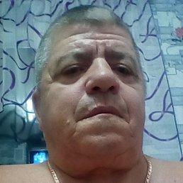 Александр, 66 лет, Маркс