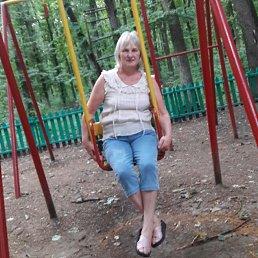 Лида, 60 лет, Новоднестровск