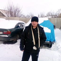 Виктор, 38 лет, Алтай