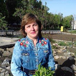 ирина, 55 лет, Лисичанск
