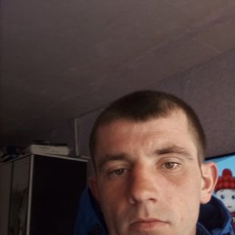 Федор, 28 лет, Волгоград