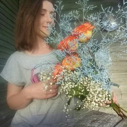 Марина, 24 года, Курск