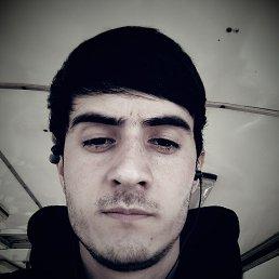 ADAM, 24 года, Новосибирск