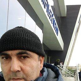 Натик, 40 лет, Ильичевск