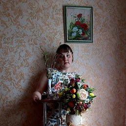 Александра, Оренбург, 29 лет
