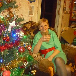 Марина, 57 лет, Бежецк