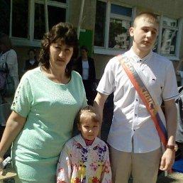 Оксана, 43 года, Кимовск
