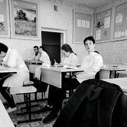 Андрей, 17 лет, Усть-Кинельский