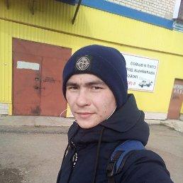 Василий, 20 лет, Порхов