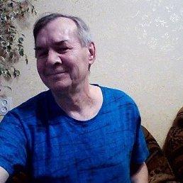 игорь, 60 лет, Ульяновск