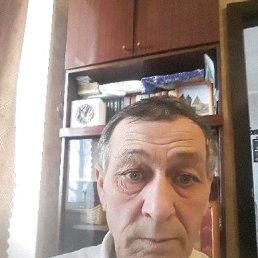 АтаханХоджанв, 59 лет, Волхов