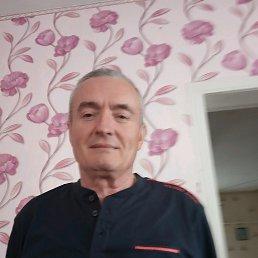 Валерий, 56 лет, Любашевка