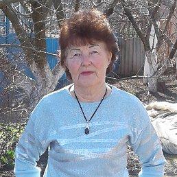 Тамара, 58 лет, Бердянск