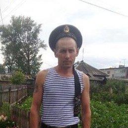 Сергей, 44 года, Топчиха