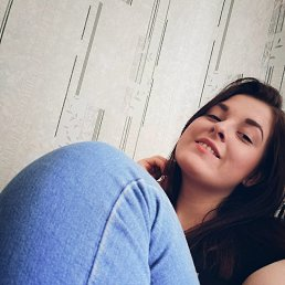 Аня, Ярославль, 19 лет