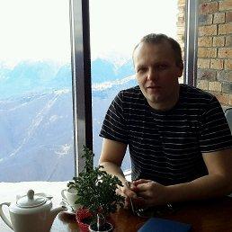Иван, 36 лет, Печенга