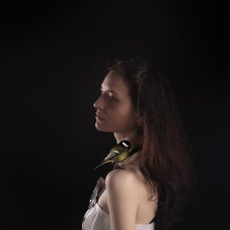 Анастасия, 21 год, Кострома