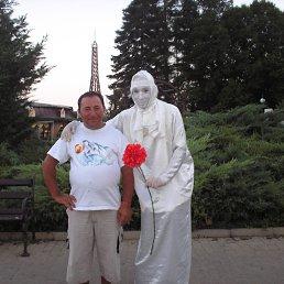 ADRIANO, 47 лет, Коблево