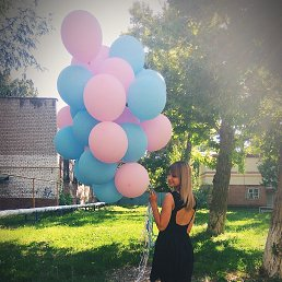 Alina, 24 года, Луганск
