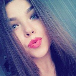 Виктория, 19 лет, Липецк
