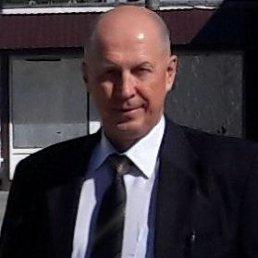 Сергей, 55 лет, Балаково