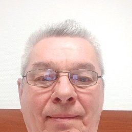 В а с и л и й, 63 года, Путилково