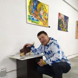 Олег, 58 лет, Курск