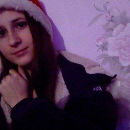 Антонина, Красноярск, 27 лет