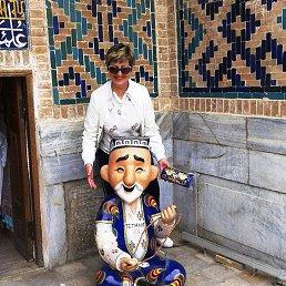 ОЛЬГА, 57 лет, Ангрен