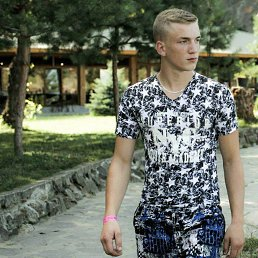 Vasja, 21 год, Перечин