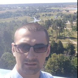 Макс, 37 лет, Красноармейск