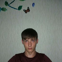 Данил, 18 лет, Владивосток