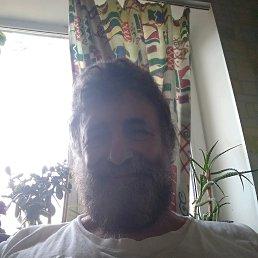Сэм, 56 лет, Вишневое