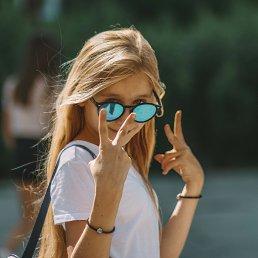 Ангелина, Волгоград, 17 лет
