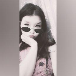 Дарья, Пенза, 19 лет