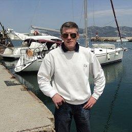 Эдуард, 50 лет, Новороссийск