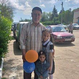 вова, 66 лет, Курсавка