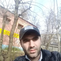 Баха, 28 лет, Котельники
