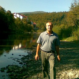Леонид, 58 лет, Ивано-Франковск