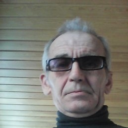 Влад, 60 лет, Улан-Удэ